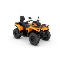 ATV CAN-AM Outlander 450 MAX DPS T3 2018