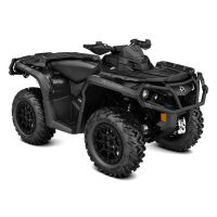 ATV CAN-AM Outlander 1000 XT-P T3 2018