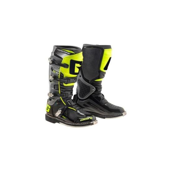 BOOTS GAERNE SG 10 YELLOW
