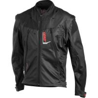 JACKET GPX 4.5 LITE BLK/GREY