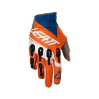GLOVE GPX 4.5 LITE  ORG/DENIM