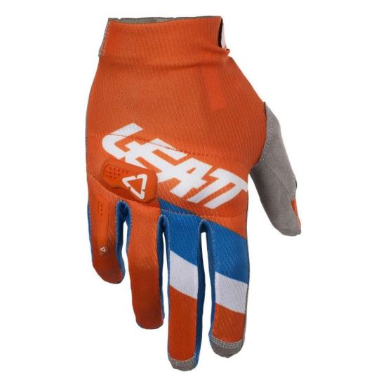 GLOVE GPX 3.5 LITE  ORG/DENIM