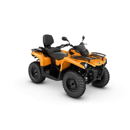 ATV CAN-AM Outlander 450 MAX DPS T  2019