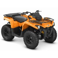 ATV CAN-AM Outlander 570 T3 2018