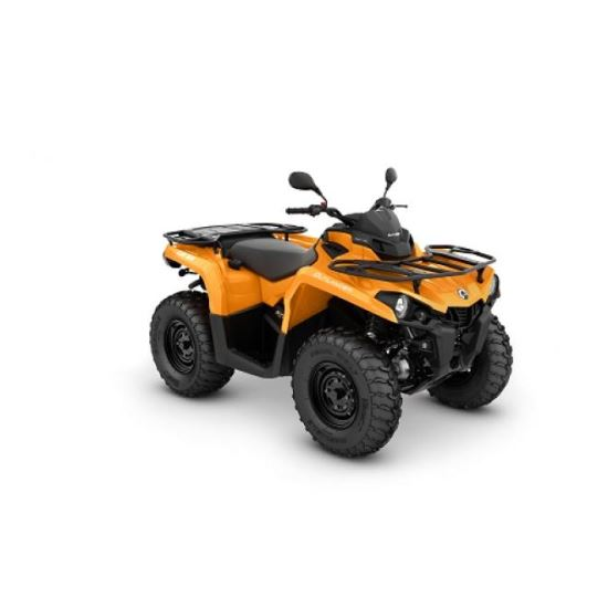 ATV CAN-AM Outlander 570 DPS 2019