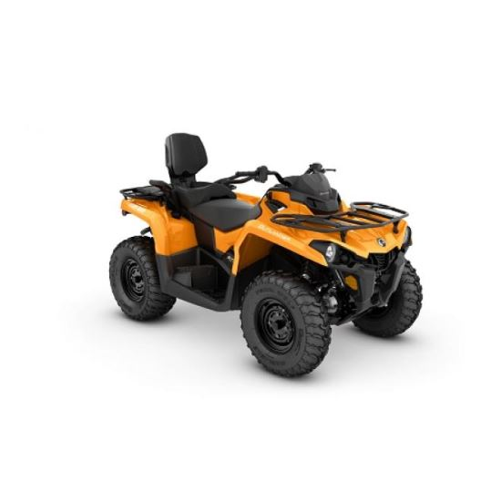 ATV CAN-AM Outlander 570 MAX DPS T3 2019