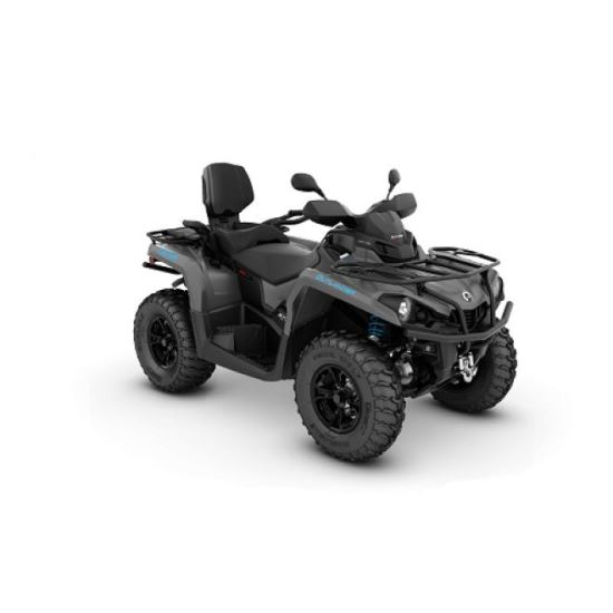 ATV CAN-AM Outlander 570 MAX XT T3
