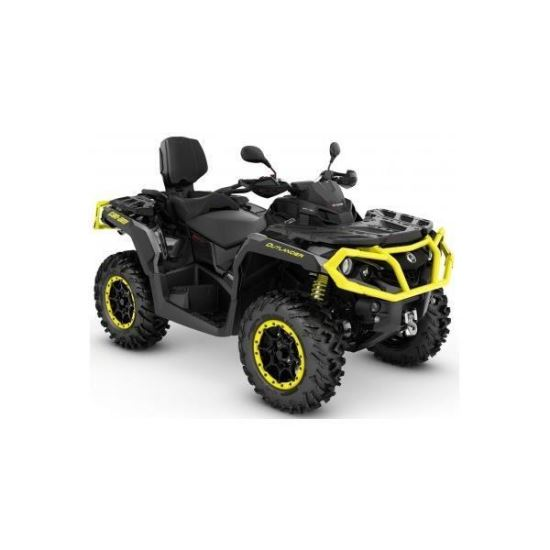 ATV CAN-AM Outlander 650 MAX XT-P T3 2018