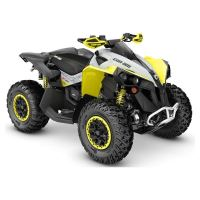 ATV CAN-AM Renegade 850 XXC 2018