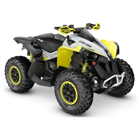 ATV CAN-AM Renegade 650 XXC 2019