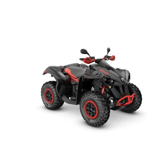 ATV CAN-AM Renegade 1000R XXC 2018