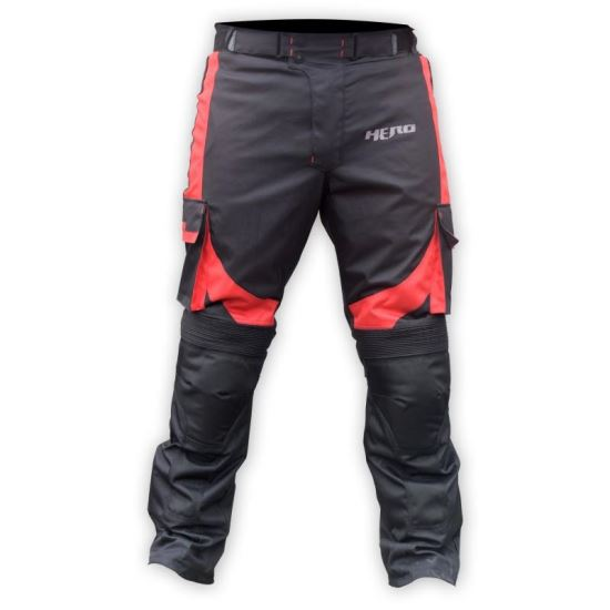 PANTALONI HERO - HR-3435B