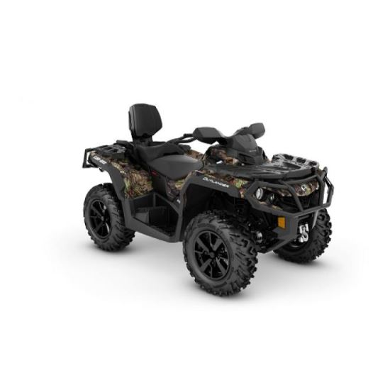 ATV CAN-AM Outlander 650 MAX XT 2019