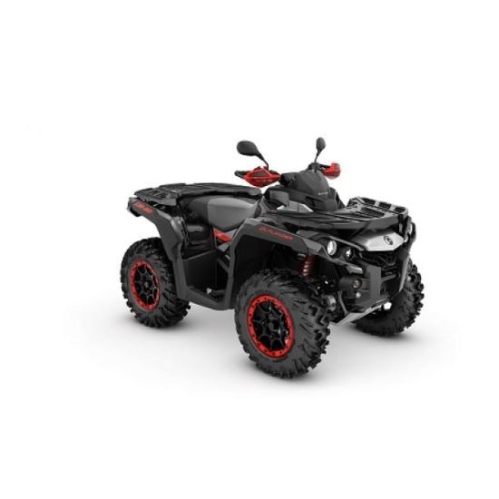 ATV CAN-AM Outlander 1000 XXC T 2019