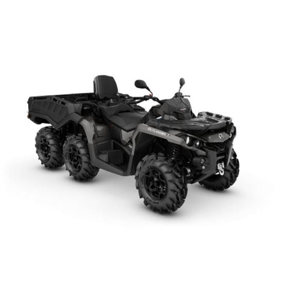 ATV CAN-AM Outlander 1000 MAX 6X6 PRO+ T SIDE WALL 2019