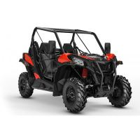 Can-Am Maverick Trail 800 BASE T 2019