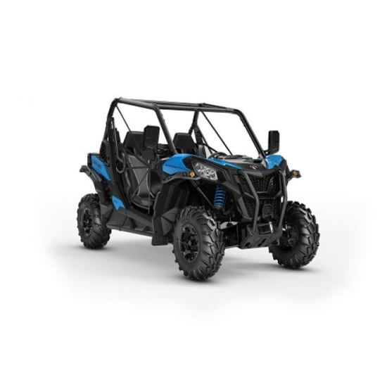 Can-Am Maverick Trail DPS 800 T 2019