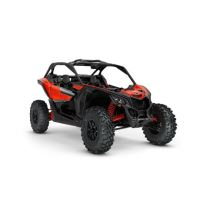 Can-Am Maverick XDS Turbo R 2019