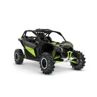 Can-Am Maverick XMR Turbo R 2019