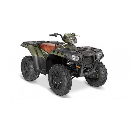 Polaris Sportsman Touring XP 1000 EPS 2018