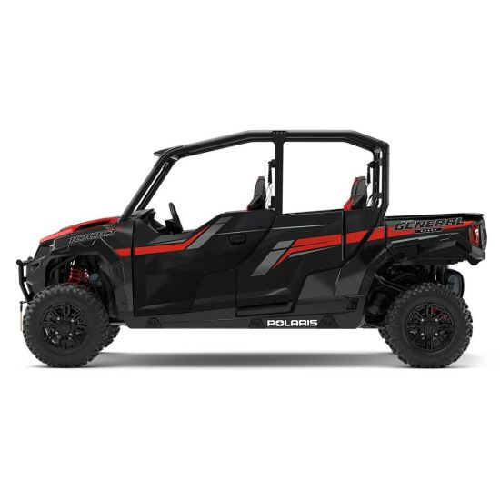Polaris General 4 1000 EPS 2018