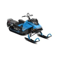 Ski-Doo Summit X 154 850 E-TEC ICE Blue Dshot-Manual 2019